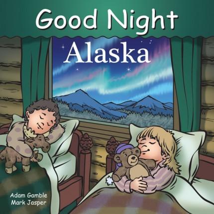 Godd Night Alaska