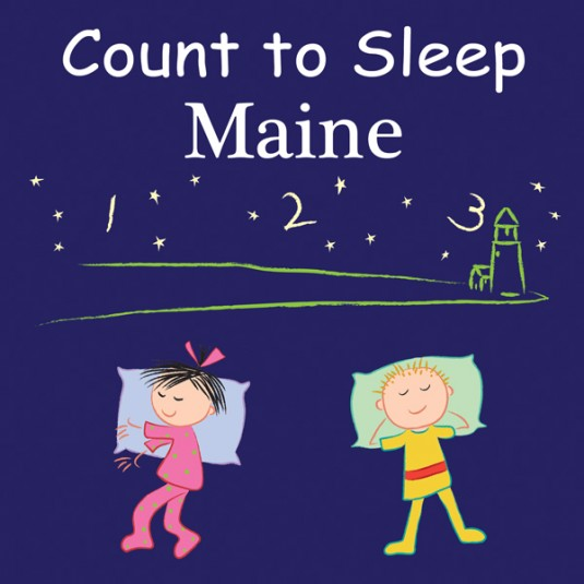 CTS Maine cover