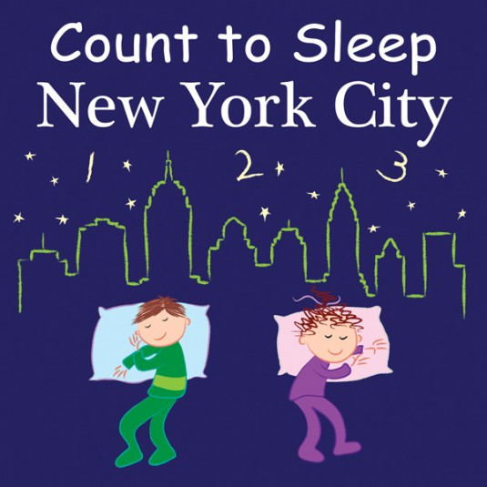CTS NY City Cover.indd