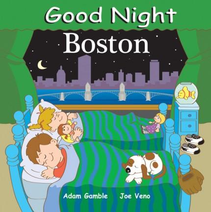 Boston  Cover 4.4.06