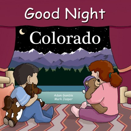 GN Colorado Cover Donnelley.indd