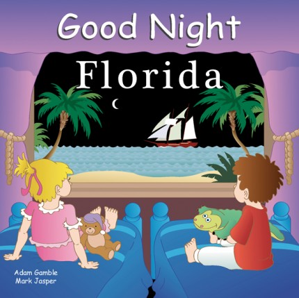 Florida 2nd Edition Cover Donnelley.indd