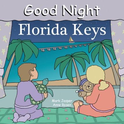 Florida Keys Cover.indd