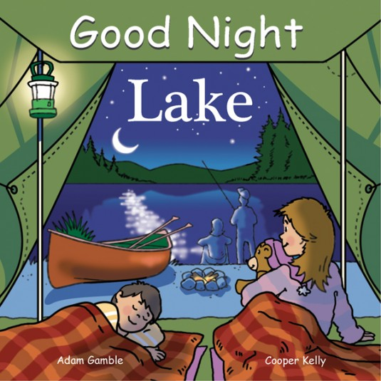 GN Lake Front cover.indd