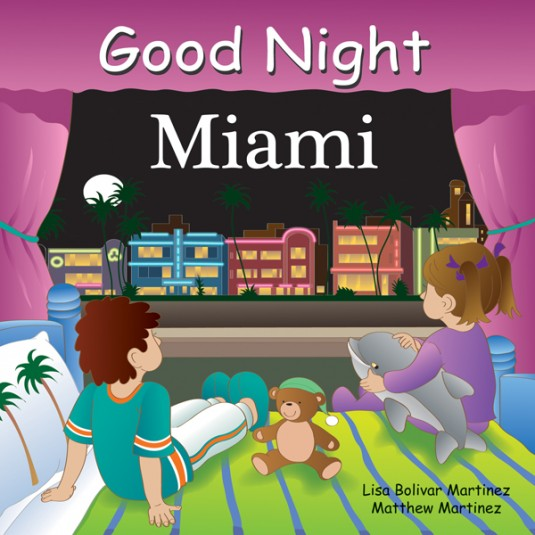 GN Miami Cover Donnelley.indd