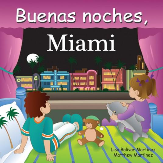 GN Miami cover.indd