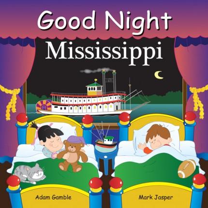 GN Mississippi Cover.indd