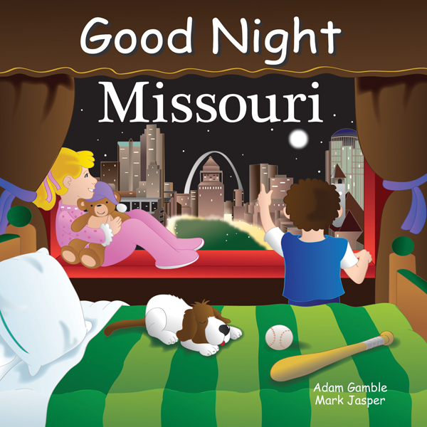 Good Night Tennessee (Good Night Our World)