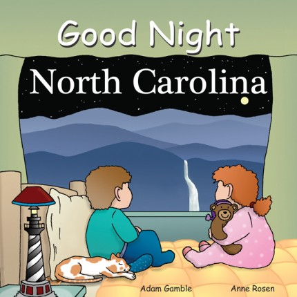 GN North Carolina.indd