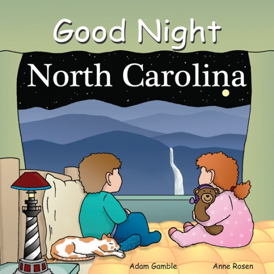 GN North Carolina.indd