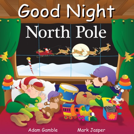 good-night-north-pole