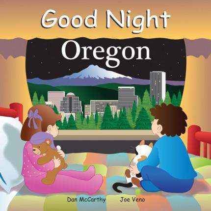 GN Oregon Cover.indd