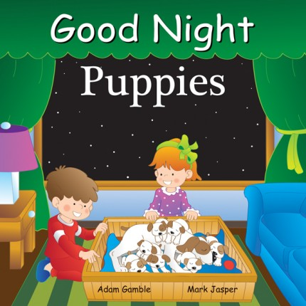 GN Puppies Cover.indd