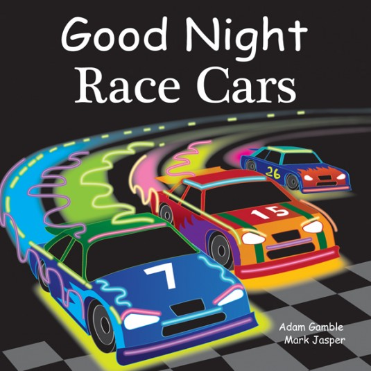 GN Race Cars cover.indd