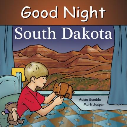 GN South Dakota Cover.indd