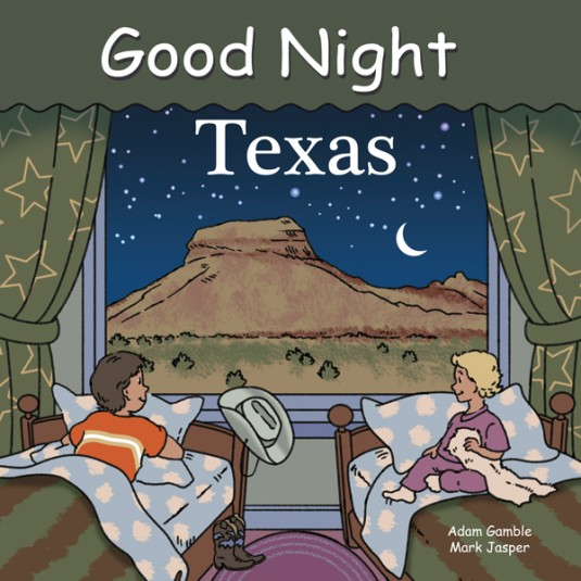 GN Texas Cover.indd
