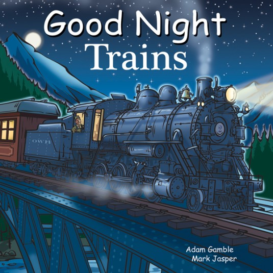 GN Trains Cover_Donnelley_ .indd