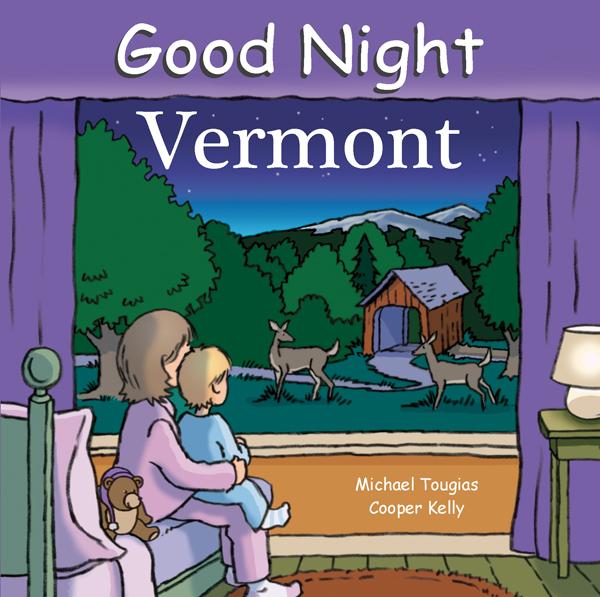 Good Night Vermont
