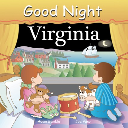GN Virginia Front cover.indd